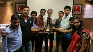 PSC India - 21